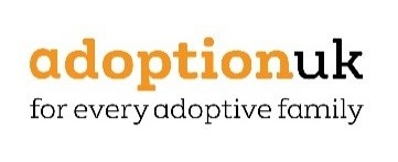 Adoption UK logo