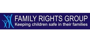 Family Rights Group logo